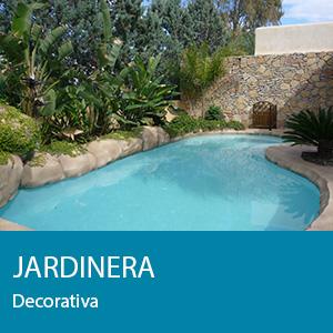 Jardineras pisicilimp especialistas en piscinas - Tipos de jardineras ...