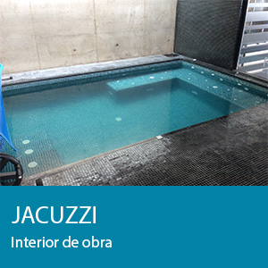 Jacuzzi de obra planos interesting trendy elegant precios for Jacuzzi interior precios